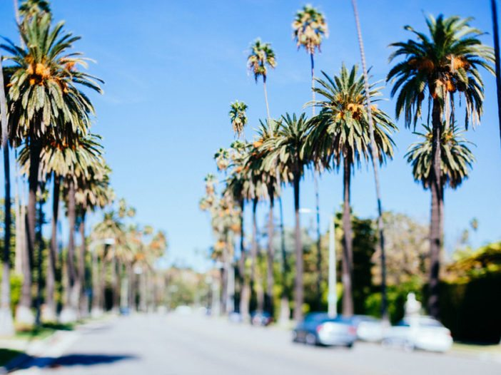 Design Insider's Guide to Los Angeles