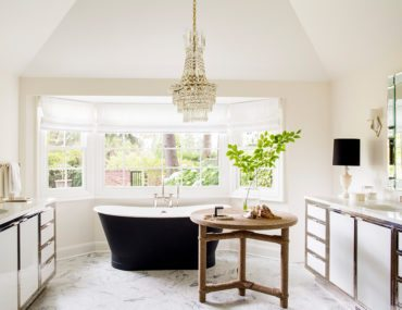 Nate Berkus Shares Transformative Tips