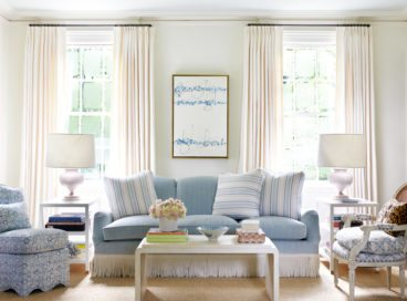 Designers Reveal Their Go-To Paint Colors