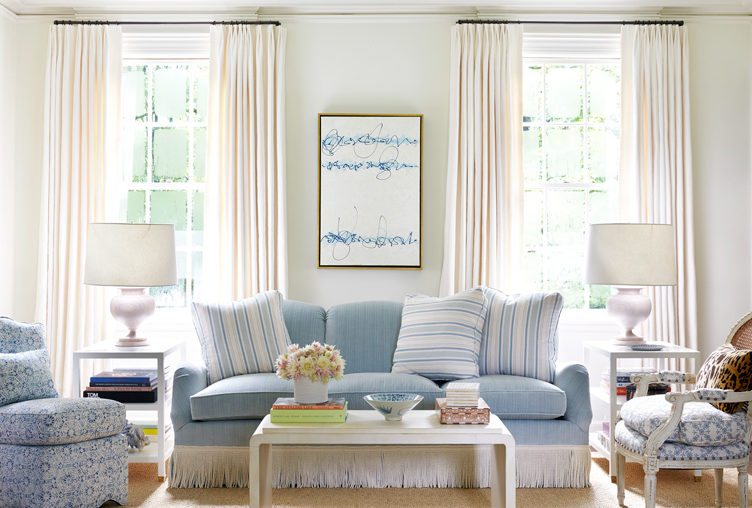 top interior designers reveal their favorite paint colors