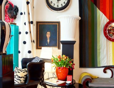 5 Designers Who Always Nail Maximalism