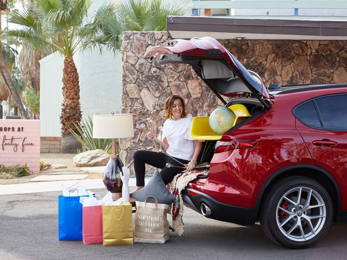 Shop Palm Springs Like Never Before