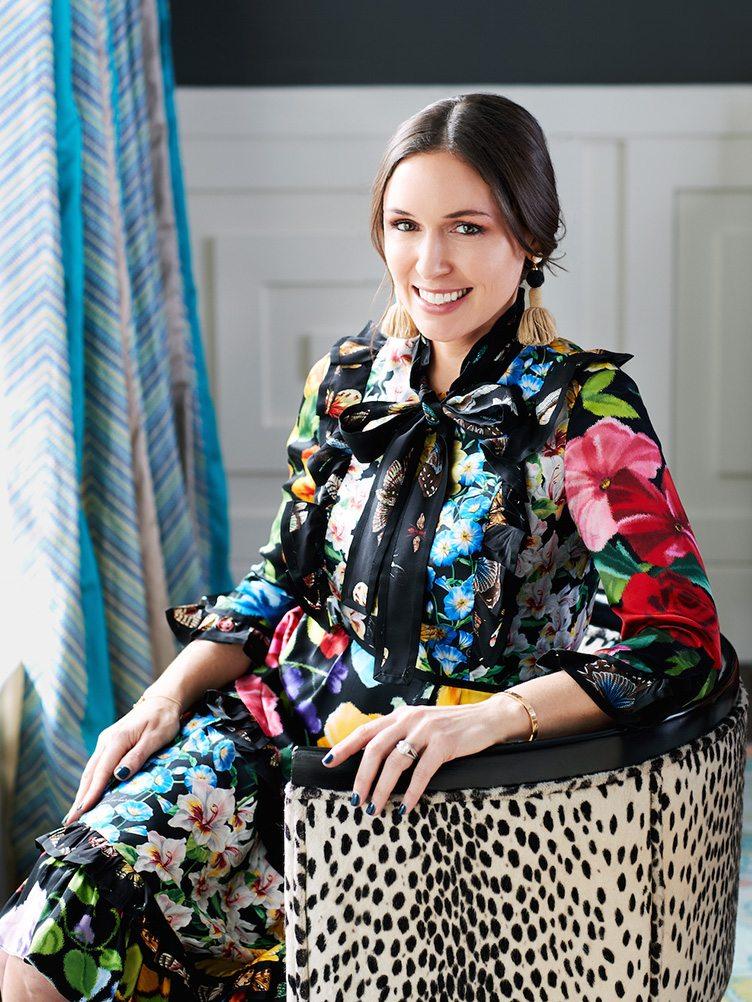 Interior Designer MA Allen on Chairish.