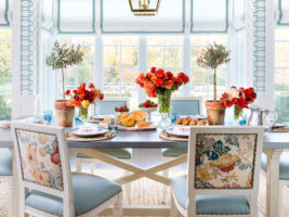 Gorgeous Ideas For Your Spring Tablescape