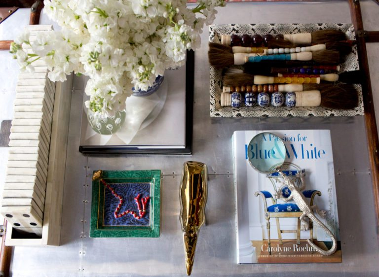 Introducing Your Coffee Table Style Guide