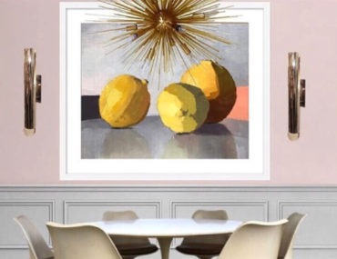 12 Stunning Ways to Hang Art, Via…YOU!
