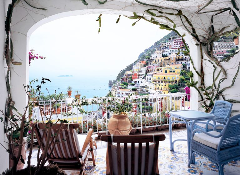 The Chicest Hotels According to Designers