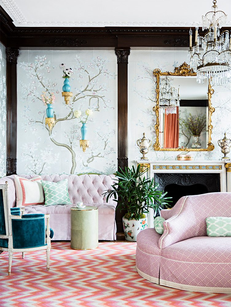 Celerie Kemble Interiors