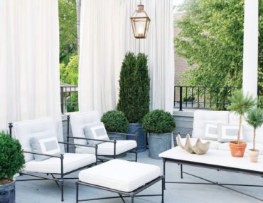 6 Stunning Ways to Approach Outdoor Living
