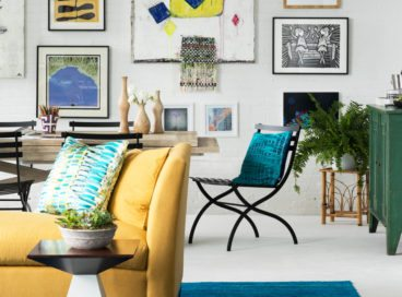 Designers Share How They Use Chairish Prints!