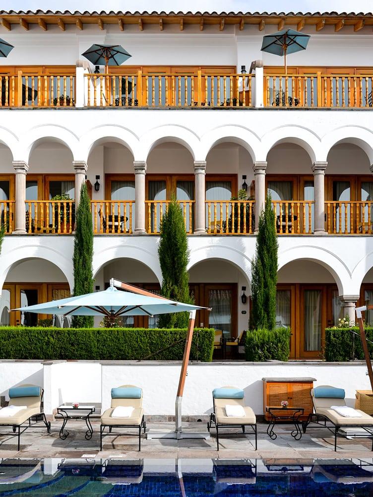 Best Historic Hotels