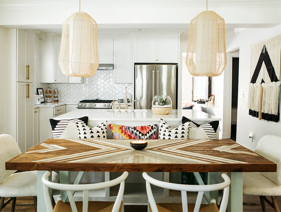 Tish Cyrus Takes Us Through Her Nashville Home Redo