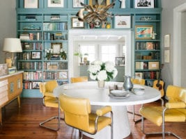 A Charleston Home With Serious Charm