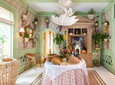 A Design Pro On How To Do Palm Beach Chic
