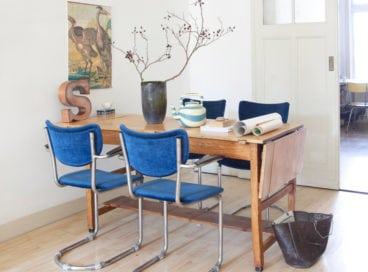 Drop It Like It's…A Drop Leaf Table Guide