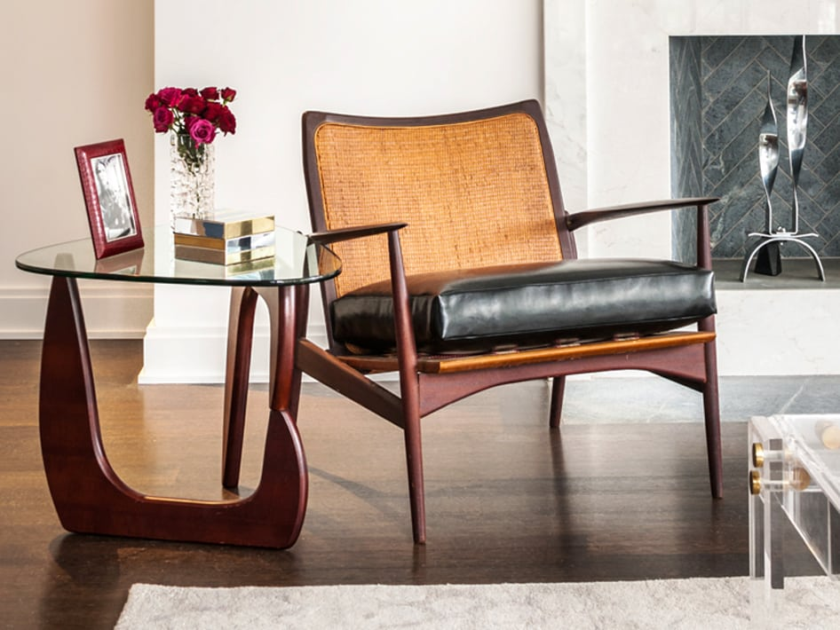 How To Score Affordable Mid Century Modern Furniture