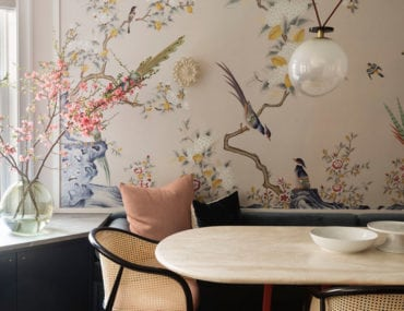 The Most Loved Dining Rooms Of Instagram