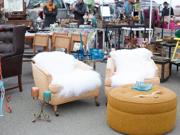 Designers Favorite Flea Markets