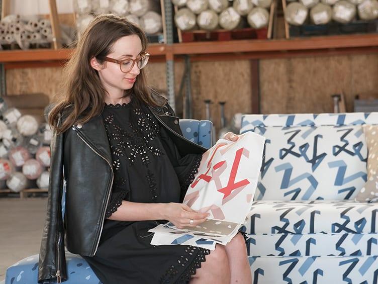 Angela Blehm Chairish Furniture