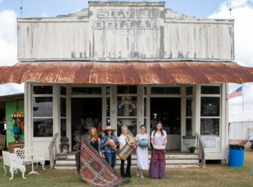 What 5 Tastemakers Scored At Round Top, TX