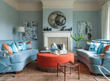 These Decor Trends Will Be Major in 2019