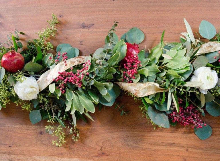 How-To: The Easiest Centerpiece Idea Ever