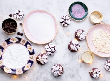 A Classic Holiday Cookie Gets An Upgrade