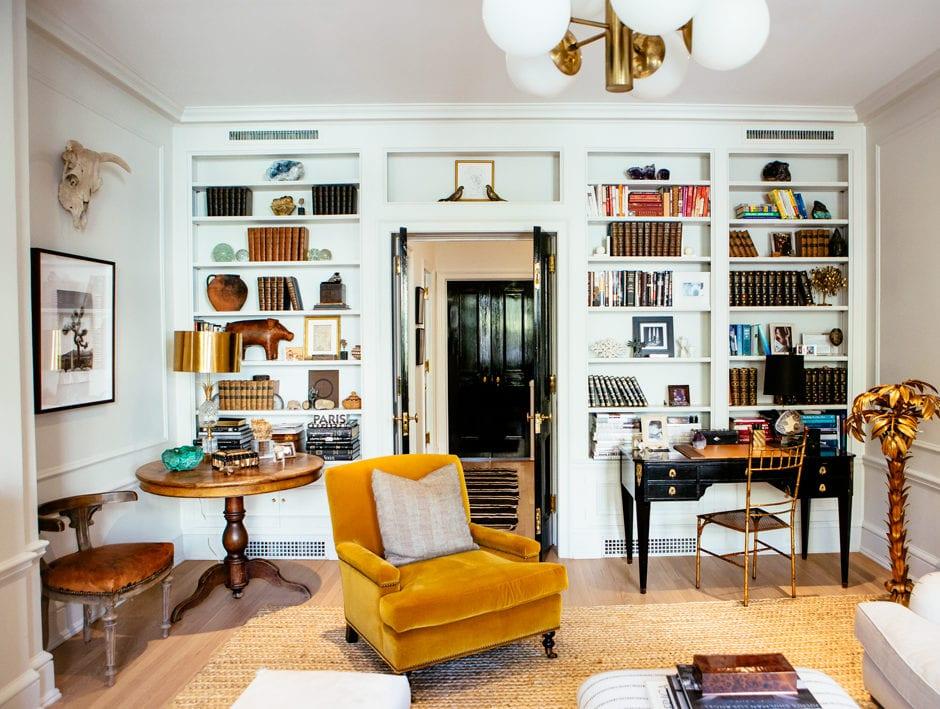 Superb Behind The Scenes With Nate Berkus Design Director Lauren Lamtechconsult Wood Chair Design Ideas Lamtechconsultcom