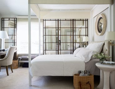 3 Pros On Designing a Restorative Bedroom