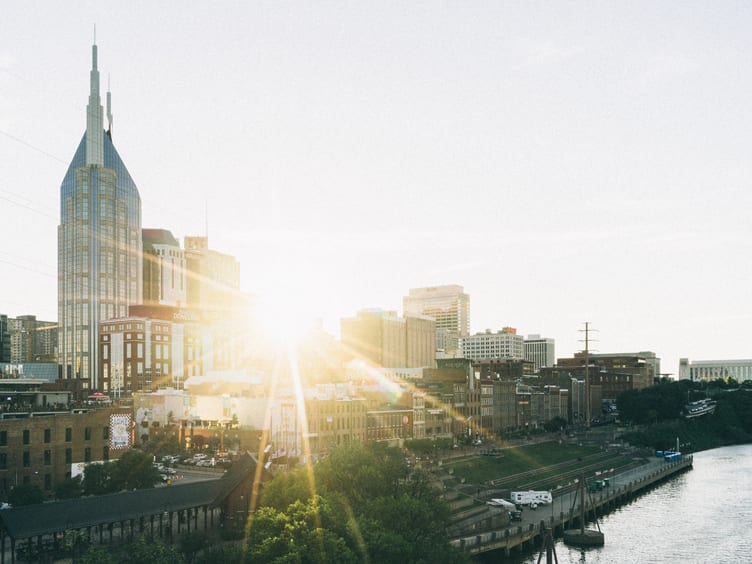 design insider's guide to nashville