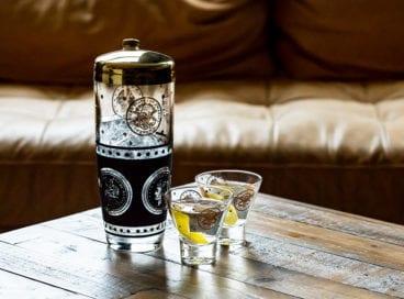 5 Updates To Classic Midcentury Cocktails