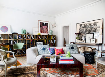 Designers' Collecting Obsessions, Revealed!