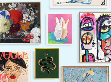 Webinar: What's Hot in Art Right Now