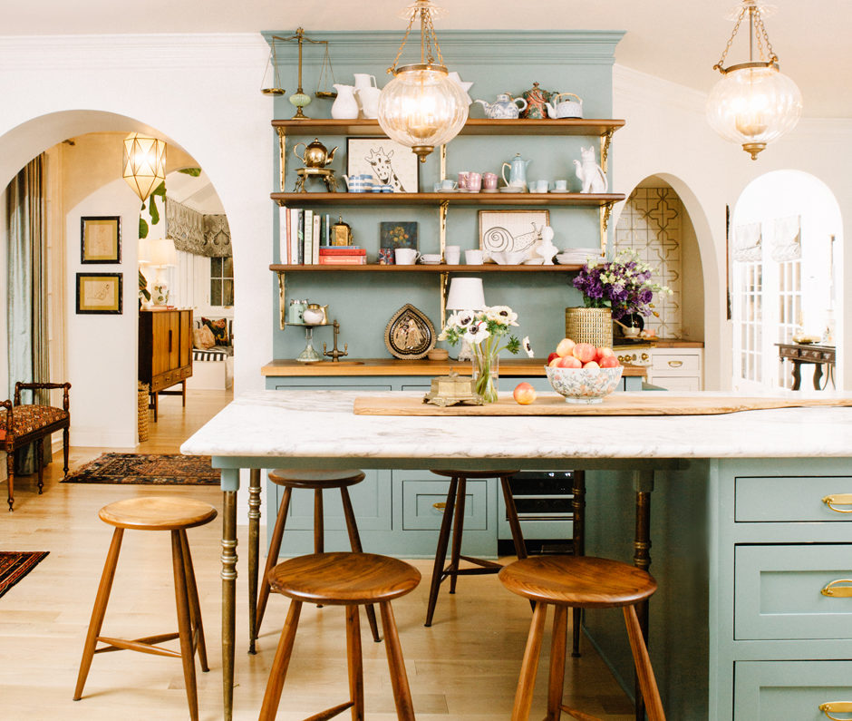 10 Kitchen Decorating Ideas Courtesy Of Instagram