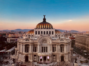 2 Cities In Mexico Not To Miss