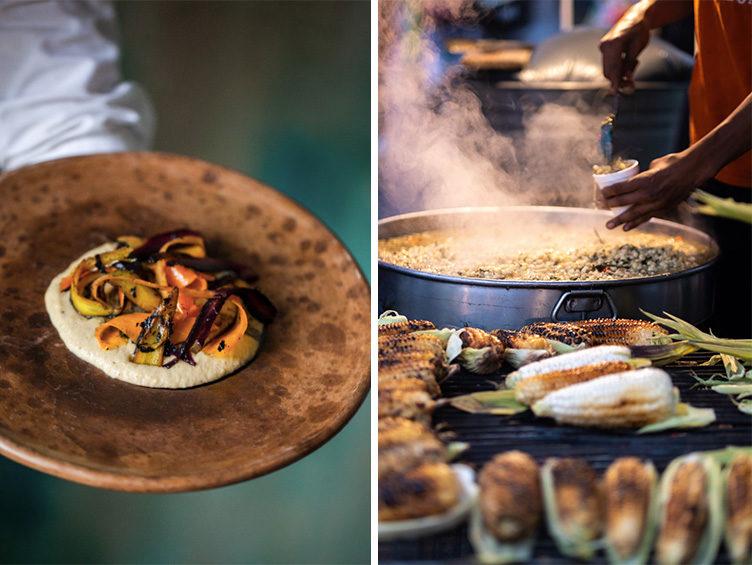 mexico city travel guide, rosetta, street vendors, tacos