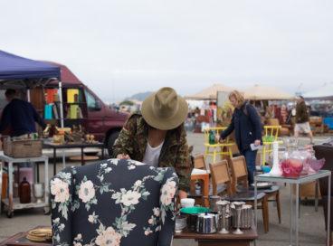 6 West Coast Fleas Insiders Always Shop