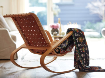 Rock On With These 4 Rocking Chair Styles