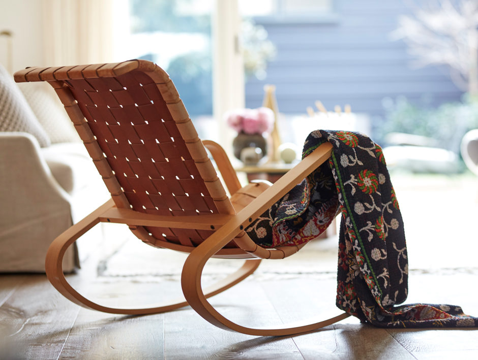 Pleasant Rocking Chair Styles Design Insiders Love Their Iconic Makers Pabps2019 Chair Design Images Pabps2019Com