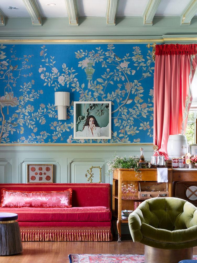 Jonathan Rachman Living Room