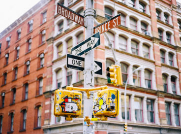 The Best Vintage Shops in NYC