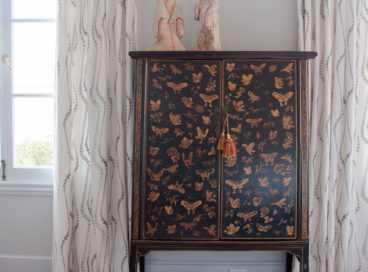 What Is the Difference Between an Armoire and a Wardrobe?