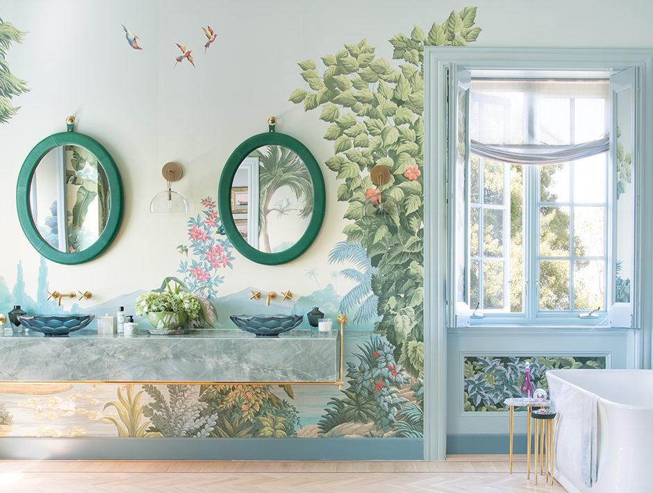 A Design Pro Shares Beautiful Master Bathroom Ideas