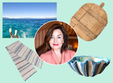 Our Founder's Secrets For A Summer Soiree