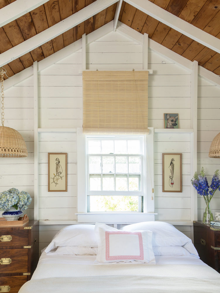 Interior Designers Share Their Ultimate Nantucket Travel Guide