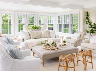 5 Tips for Mastering Nantucket Style