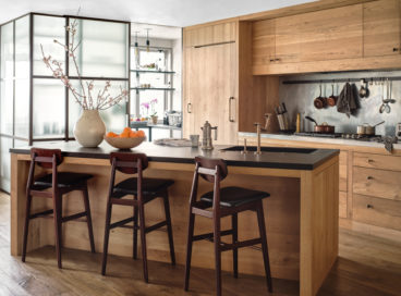 Everything to Know About Counter Stools
