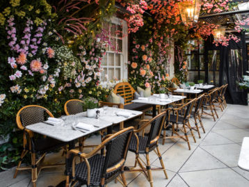 Best Alfresco Dining Spots of Instagram