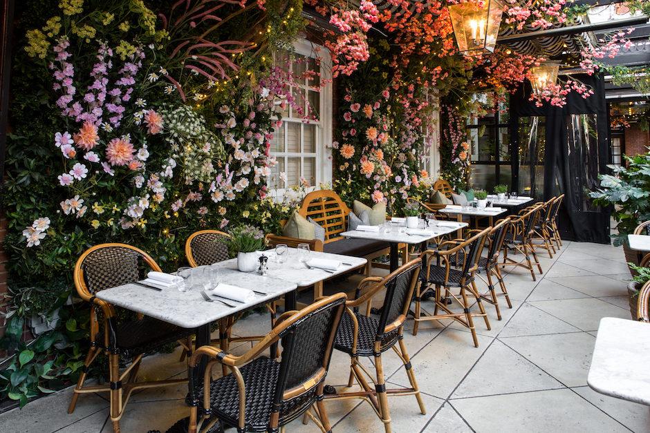 Best Alfresco Dining Spots of Instagram