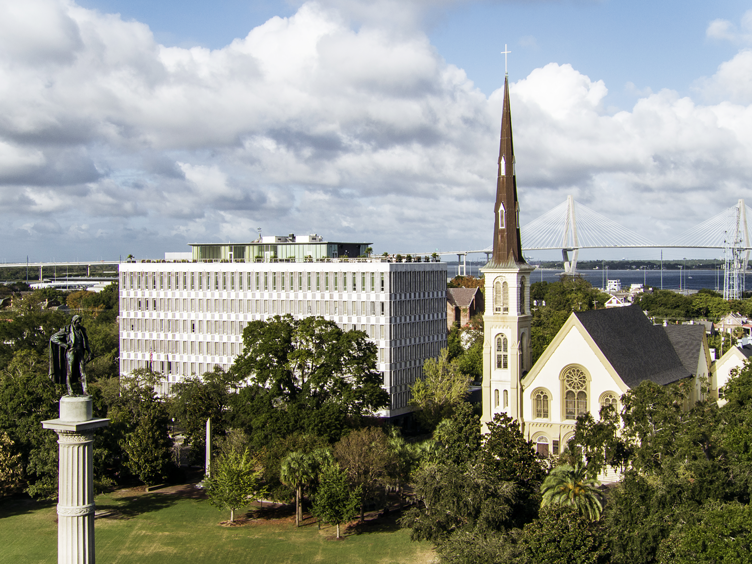 The Dewberry Hotel design insiders guide to charleston